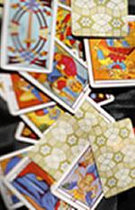 Conselhos do Tarot online