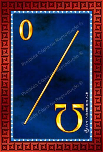 Tarot Online Alfanumerico