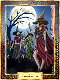 Tarot das Bruxas