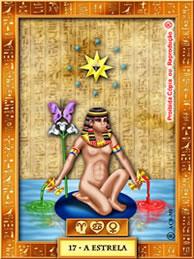 Tarot Egípcio